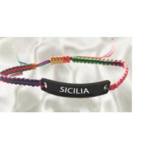 BRACCIALE SICILIA COD.23/020