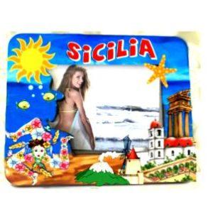 PORTAFOTO SICILIA 15X20 cod. MDF181