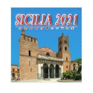 CALENDARIO SICILIA MONREALE 2021