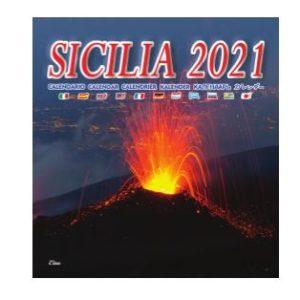 CALENDARIO SICILIA ETNA 2021