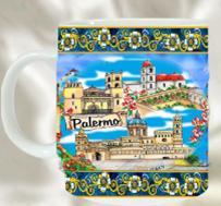 TAZZA PALERMO cod. 13/049 PA