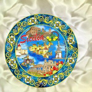 MAGNETE SICILIA cod. 13/271 SIC
