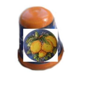 Ditale Santo Stefano limoni cod.000702-13