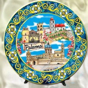 PIATTO PALERMO CM 10 cod.13/478 PA
