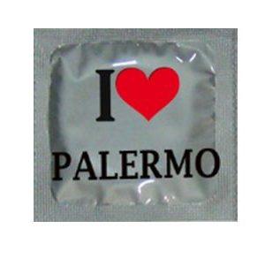 CONDOM PALERMO COD.597/007-3