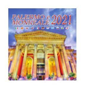 CALENDARIO PALERMO 2021
