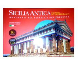 SICILIA ANTICA COD. VIS