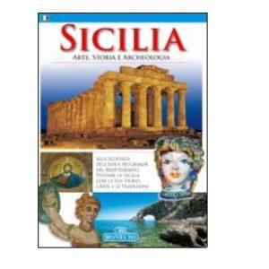 SICILIA 144 PAGINE MULTILINGUA
