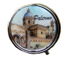 PORTA PILLOLE TONDO PALERMO cod.42/032 –1