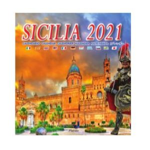 CALENDARIO SICILIA PALERMO 2021