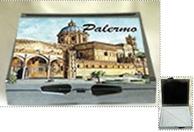 PORTA PILLOLE QUAD PALERMO cod.42/058 –1