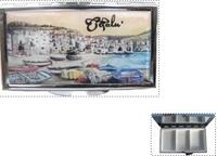 PORTA PILLOLE RETT. MARINA cod.42/059—6