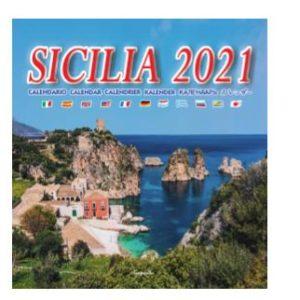 CALENDARIO SICILIA SCOPELLO 2021