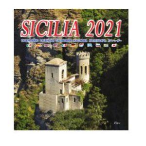 CALENDARIO SICILIA ERICE 2021