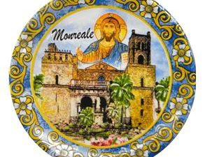MAGNETE MONREALE cod. 13/271 MON