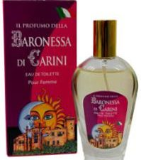 BARONESSA DI CARINI DONNA SPRAY CONF. ML. ASS.