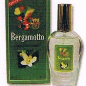 BERGAMOTTO SPRAY CONF. ML. ASS.