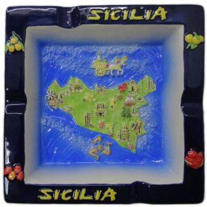 POSACENERE SICILIA QUAD. RIL. cod.CE031013-2