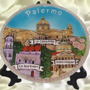 PIATTO PALERMO RIL. mis. ass.