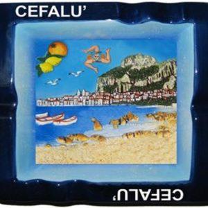 P/CENERE CEFALU' QUADRATO COD.CP/PC002/012