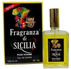 FRAGRANZA DI SICILIA UOMO SPRAY CONF. ML. ASS.