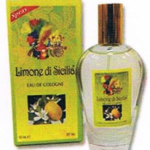 LIMONE DI SICILIA SPRAY CONF. ML. ASS.