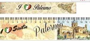 RIGHELLO E MATITA PALERMO COD.22/127 –4