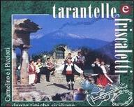 CD TARANTELLE E FRISCALETTI COD. CDK-1