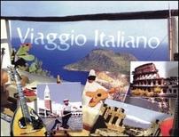 CD VIAGGIO ITALIANO COD. CDK-4